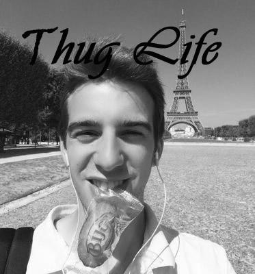 Martial's Thug Life