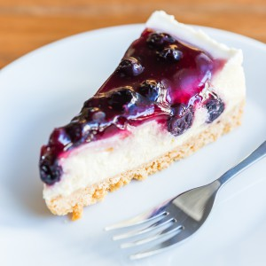 comment rendre un cheesecake plus léger ?