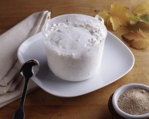 faisselle recette sauce salée
